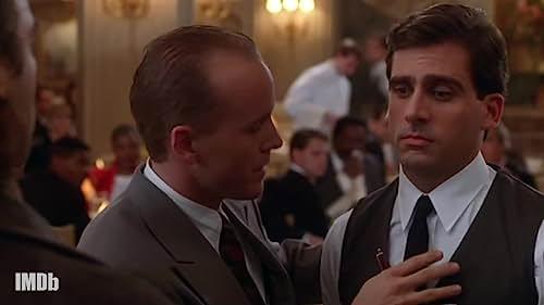 Steve Carell Recalls Meeting John Hughes During His Last Film