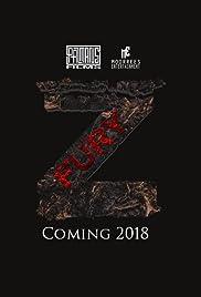 Z-Fury Poster