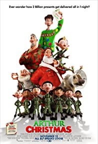 Primary photo for Arthur Christmas