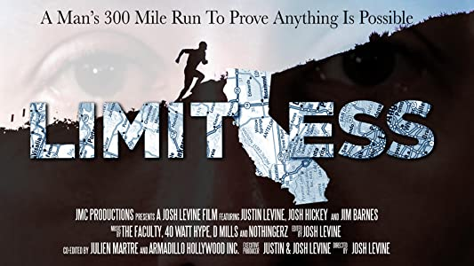 The notebook movie to watch Limitless: A Man's 300 Mile Run To Prove Anything is Possible by Vrinda Samartha [1680x1050]