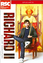 Royal Shakespeare Company: Richard II (2013) Poster - Movie Forum, Cast, Reviews