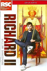 El mejor sitio para descargar la película hd completa Royal Shakespeare Company: Richard II by Gregory Doran  [360p] [4K2160p] [XviD] (2013)