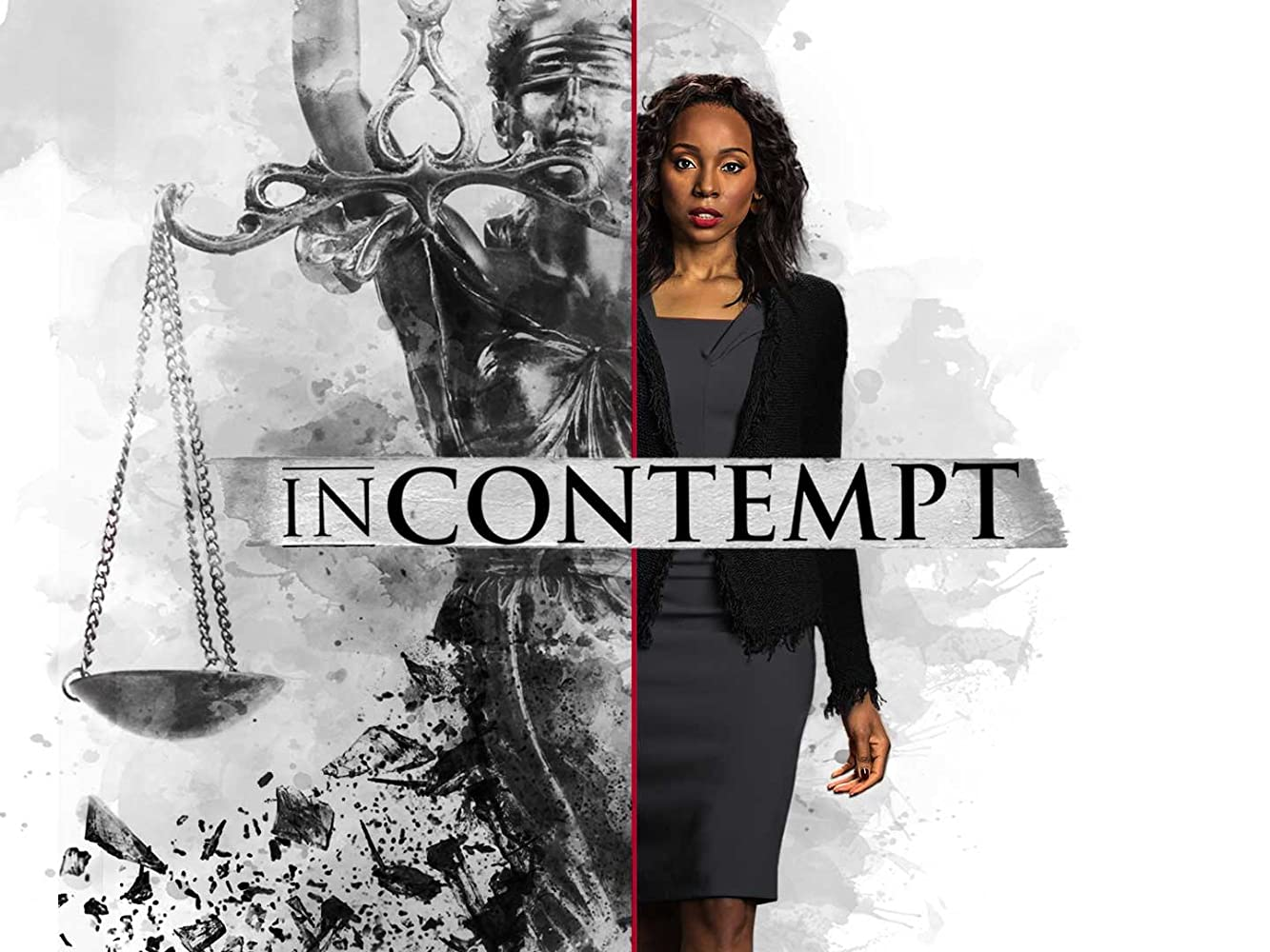 Image result for in contempt