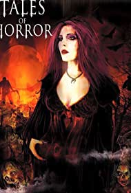 Tales of Horror (2015)