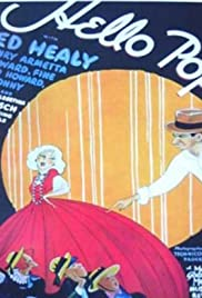 Hello Pop (1933) Poster - Movie Forum, Cast, Reviews