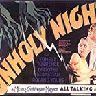 Natalie Moorhead and Ernest Torrence in The Unholy Night (1929)