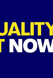 HRC Americans for the Equality Act Awareness Campaign Poster