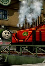 Percy And The Calliope Poster