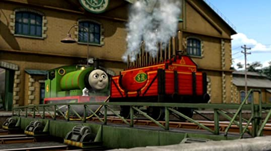 Top 10 watch free movie websites online Percy and the Calliope [1280x960]