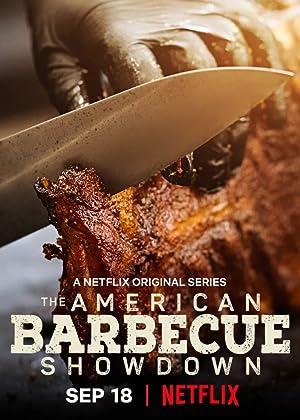 Where to stream The American Barbecue Showdown