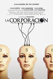 La corporación Poster