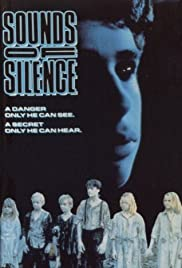 Sounds of Silence (1989) starring Peter Nelson on DVD on DVD