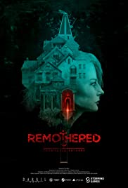 Remothered: Tormented Fathers Poster