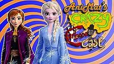 Evento encantado de Elsa