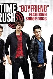 Big Time Rush: Boyfriend ft. Snoop Dogg Poster