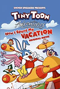 Primary photo for Tiny Toon Adventures: How I Spent My Vacation