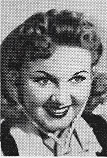 June Storey Picture