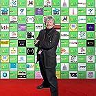 Brooks Wachtel in Seoul Webfest Award Show 6th edition (2020)