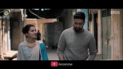 Manmarziyaan trailer