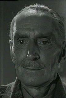 M.E. Clifton James Picture