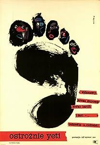 Website to watch new movies Ostroznie, Yeti! by Joseph McGrath [XviD]