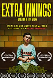 Extra Innings Poster
