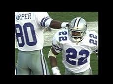 NFL Super Bowl Series: Dallas Cowboys - Super Bowl XXVII