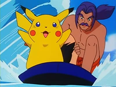 Latest action movie downloads Legend of Surfing Pikachu by [hdv]