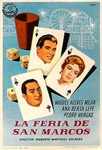 Watch hot online movies La feria de San Marcos none [2K]