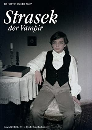 Where to stream Strasek, der Vampir