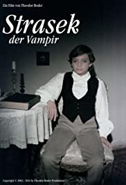 Strasek, der Vampir Poster