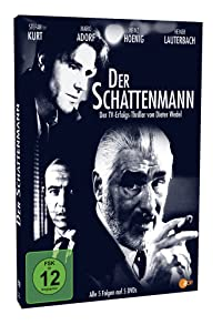 Primary photo for Der Schattenmann