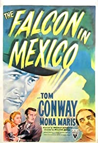 Primary photo for The Falcon in Mexico