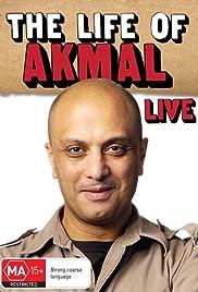 Akmal: Life of Akmal Poster