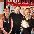 Erika Deutinger, Liliana Nelska, and Harald Weber at an event for Echte Wiener 2 - Die Deppat'n und die Gspritzt'n (2010)