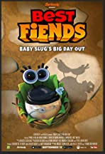 Best Fiends: Baby Slug's Big Day Out