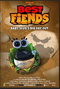 Primary photo for Best Fiends: Baby Slug's Big Day Out