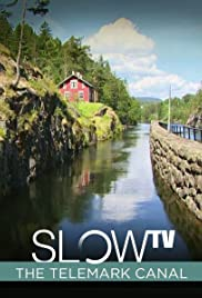 Slow Tv: The Telemark Canal Poster
