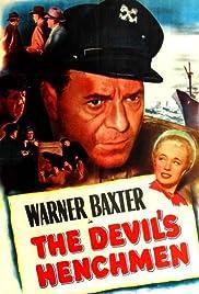 The Devil's Henchman Poster