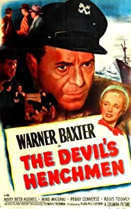 Legal download adult movies The Devil's Henchman USA [hdv]