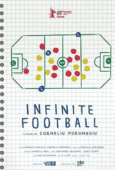 Infinite Football (2018) Fotbal Infinit 720p