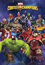 Marvel: Contest of Champions