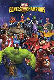 Marvel: Contest of Champions Poster