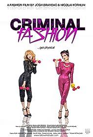 Johanna Stanton in Criminal Fashion (2017)