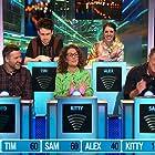 Kitty Flanagan, Tim McDonald, Alex Ward, Lloyd Langford, and Sam Pang in Episode #9.25 (2021)
