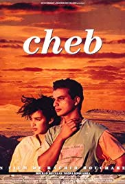 Cheb Poster