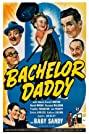 Bachelor Daddy (1941) Poster