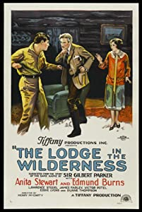 The Lodge in the Wilderness by