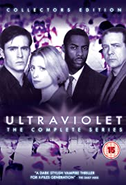 Ultraviolet Poster