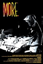 More (1998) Poster - Movie Forum, Cast, Reviews